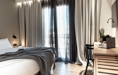 31 Doors Hotel – Classic Double (3)